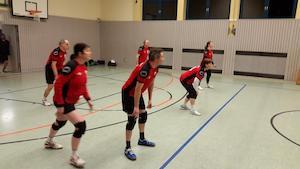 Weihnachtsgebäck 2019.Tv 1896 Spöck E V Volleyball